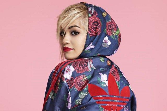 Ubierz się jak... Rita Ora!