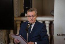 Wicepremier Piotr Gliński odniósł się do krytyki rejsu Mateusza Kusznierewicza.