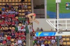 Ten GIF to absolutny hit Igrzysk w Rio.