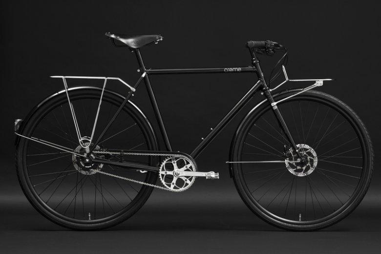 Jeden z modeli rowerów produkowanych przez Creme Cycles