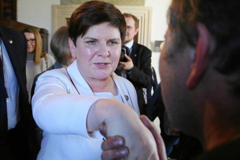 Beata Szydło jest w rządzie Mateusza Morawieckiego wicepremierem odpowiedzialnym za sprawy społeczne.