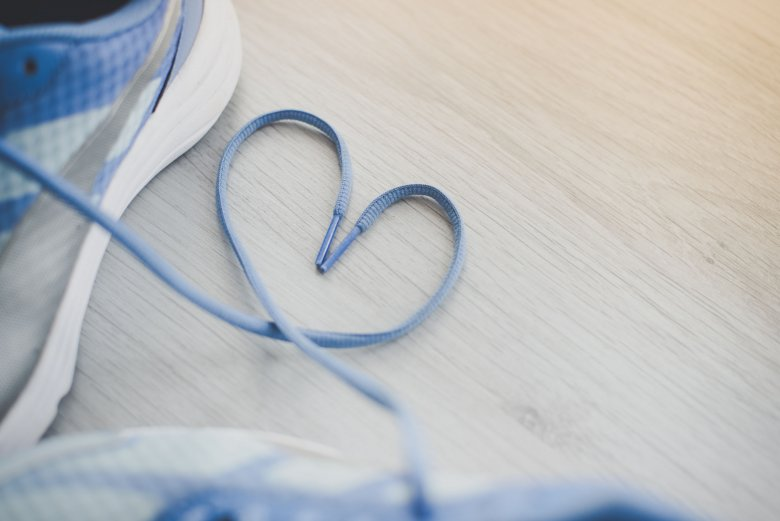 Niech buty wywróżą miłość!