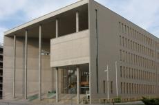 Sąd Okręgowy w Katowicach to najnowocześniejszy i...najgorętszy gmach sprawiedliwości w Polsce.