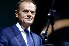 Donald Tusk po raz kolejny wystosował mocne przemówienie dotyczące Europy i Polski.