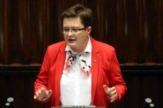 Czy Nowoczesna po objęciu sterów w klubie parlamentarnym przez Katarzynę Lubnauer zatrzyma spadki w sondażach?
