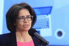 Anna Streżyńska przez ponad dwa lata była ministrem cyfryzacji – najpierw w rządzie Beaty Szydło, a później tylko przez chwilę u Mateusza Morawieckiego.