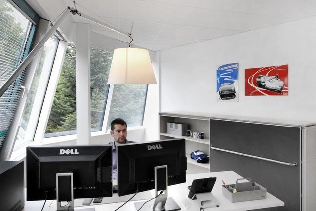 Tomasz Napieralski, otworzył biuro swojej firmy w Niemczech był zszokowany niskimi podatkami.