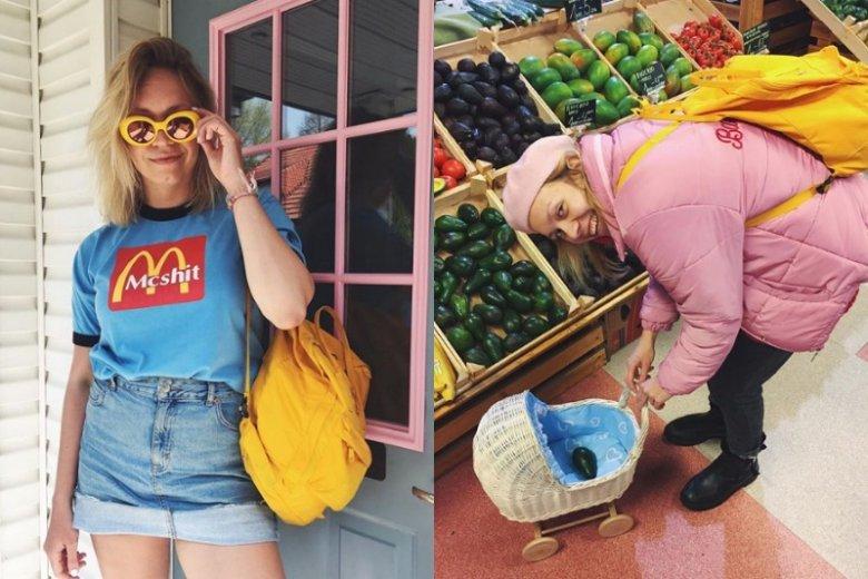 Kupujmy i odżywiajmy się z głową. Nie każdy owoc musi być pakowany do osobnej siatki.