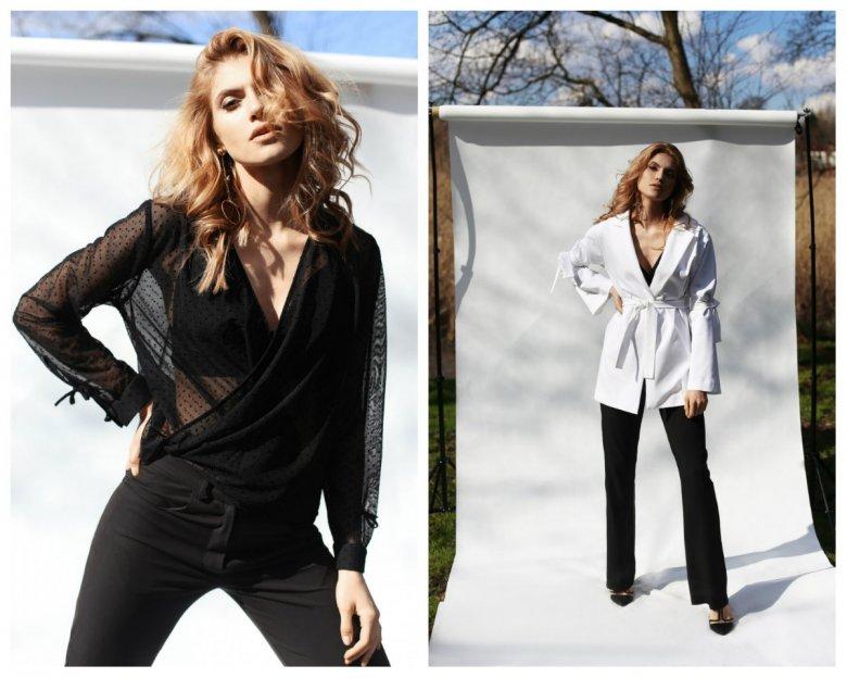 Nowa kolekcja marki to pochwała kobiecych kształtów