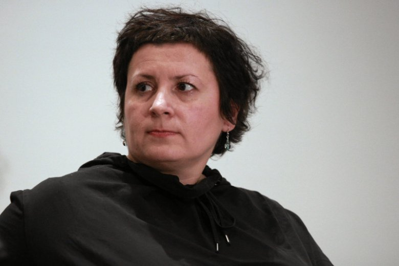 Agata Diduszko-Zyglewska opowiedziała się przeciw modlitwie na spotkaniu wigilijnym Rady m. st. Warszawy.