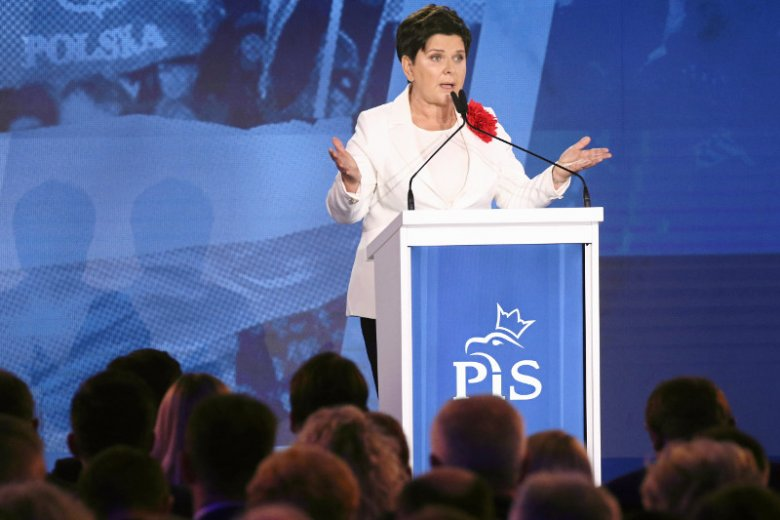 Podczas konwencji PiS, rząd złożył kilka obietnic rodzinom. Mama czwórki dzieci opowiada nam, co o tym myśli.