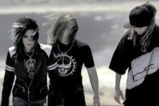 Tom Kaulitz, gitarzysta Tokio Hotel został przyłapany w Los Angeles z supermodelką Heidi Klum.