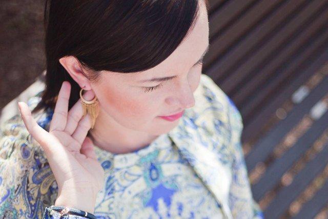 Ania Litwin, kocha taniec i śpiew operowy.