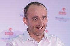 Robert Kubica może być w przyszłym sezonie trzecim kierowcą Haasa.