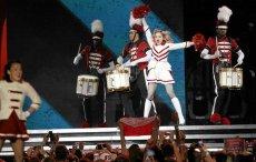 Posłowie PiS chcą zorganizować koncert muzyki chrześcijańskiej za 5 mln zł. Przekonują, że skoro ministerstwo sportu wydało tyle na koncert Madonny, to oni także powinni dostać pieniądze.