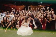 Kogo zabrać ze sobą na imprezę weselną?