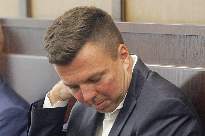 Biznesmen Marek Falenta miał złożyć wyjaśnienia dotyczące swoich listów do najważniejszych osób w państwie, jednak ze względu na fortel prokuratury tak się nie stanie.