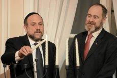 Przedstawiciele środowisk żydowskich grożą, że sprawę zakazu uboju rytualnego oddadzą do Europejskiego Trybunału Praw Człowieka