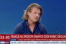 Jarosław Jakimowicz ujawnił w TVP Info, że stracił pracę w serialu.