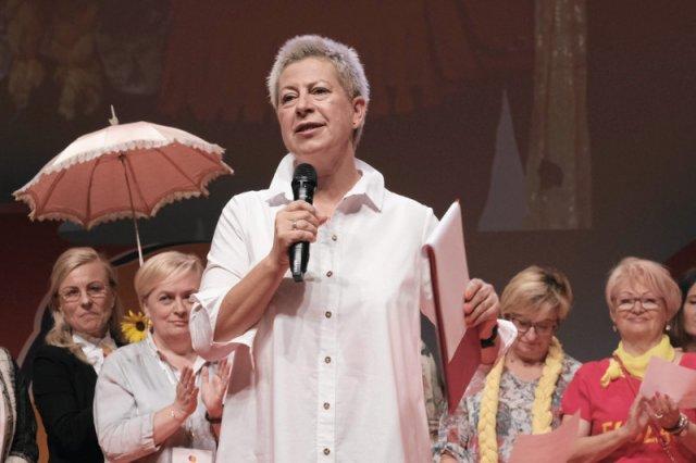 Dorota Warakomska, rzeczniczka Kongresu, tłumaczy, że obecność znachora Jerzego Zięby wśród wystawców imprezy była efektem nadużycia zaufania Kongresu.