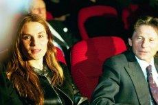 Francuska aktorka i polski reżyser są małżeństwem od 1989 roku.