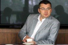 Dariusz Miłek, twórca CCC, sprzedającej 40 mln par butów rocznie.