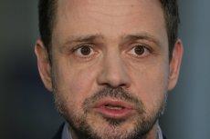 Rafał Trzaskowski przyznał, że ma darmowy roczny bilet na przejazdy warszawską komunikacją miejską
