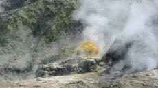 Trzęsienie ziemi i wybuch wulkanu w Europie?