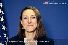 Ambasada USA w Warszawie odpowiada na pytania dot. ruchu bezwizowego.