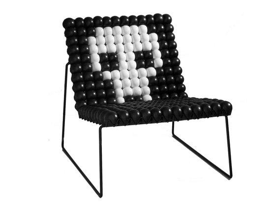 Antistress Chair, Bashko Trybek
