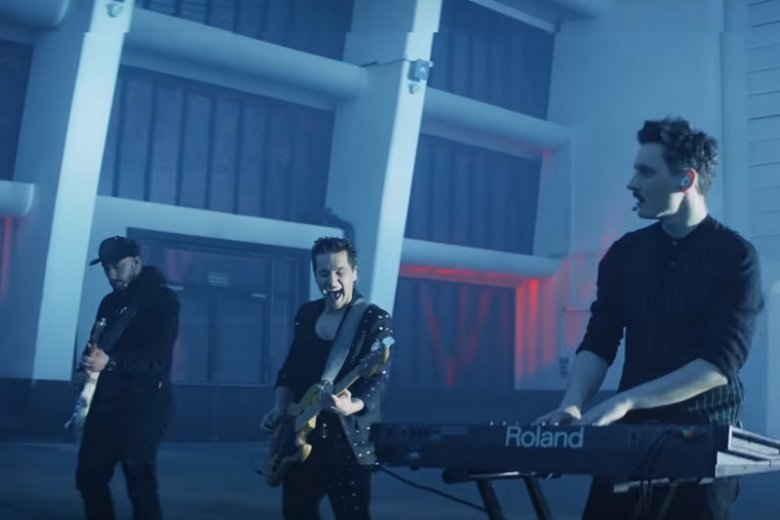 """Klip do piosenki """"Początek"""" - tegorocznego hymnu """"Męskiego Grania"""" zgarnął już ponad 30 mln wyświetleń."""