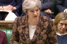 Ostre słowa premier Theresy May wobec ataku na agenta Skripala oraz jego córkę. Londyn żąda od Moskwy wiarygodnych wyjaśnień.