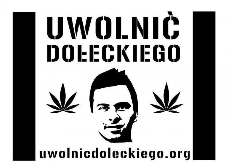 Andrzej Dołecki - polityczny więzień III RP