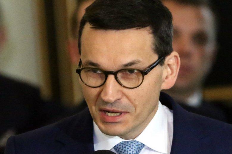 Mateusz Morawiecki powołał Marka Zagórskiego na stanowisko p.o. ministra cyfryzacji.