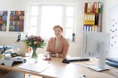 Katarzyna Wielga-Skolimowska nie jest już dyrektorką polskiego Instytutu Kultury w Berlinie. Naraziła się przełożonym w MSZ