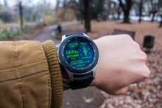 Samsung Galaxy Watch to jeden z najbardziej zaawansowanych smartwatchy na rynku.
