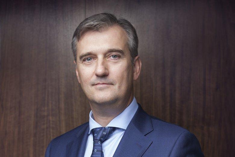 Jacek Taraśkiewicz, Szef Pionu Zarządzania Produktami Detalicznymi, Usługami Maklerskimi, Segmentami i Siecią Oddziałów Citi Handlowy