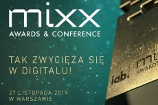 56 nominacji do IAB MIXX Awards 2019