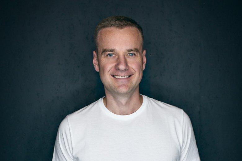 Adam Kosieradzki, założyciel i prezes serwisu pracy GoWork.pl