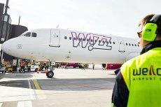 Tanie linie lotnicze WizzAir zanotowały spektakularną wpadkę. W ofercie węgierskiego przewoźnika pomylono polskie miejscowości o nazwie Olsztyn.