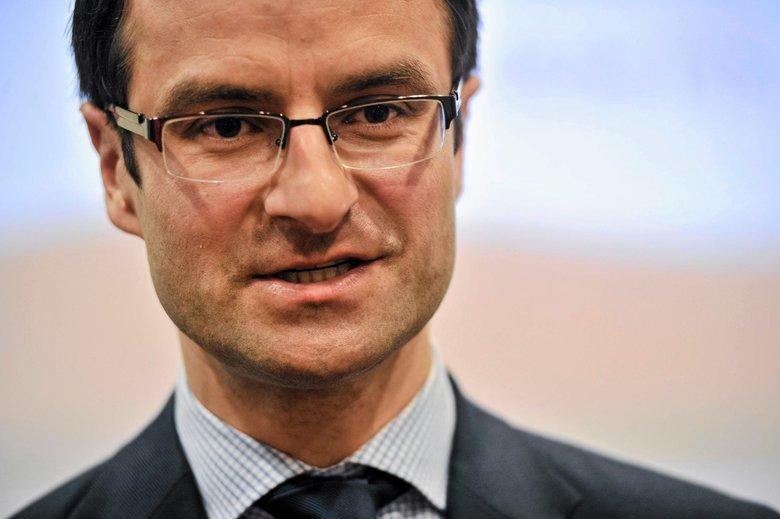 Tomasz Poręba – europoseł PiS, szef kampanii wyborczej partii rządzącej, a teraz także wiceprezes Polskiego Związku Badmintona.
