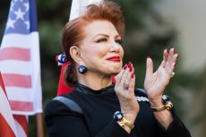 Georgette Mosbacher nie zamierza przepraszać za krytykę Polski
