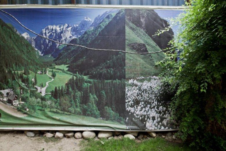 """Cykl fotografii """"Greetings from Kazachstan"""" Tomasza Padło zakwalifikował się do najbardziej prestiżowej, profesjonalnej części konkursu"""
