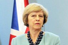 Theresa May przełożyła głosowanie umowy z Unią Europejską na temat warunków Brexitu.
