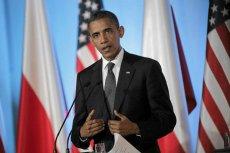 59% Amerykanów chce zjeść hamburgera z Barackiem Obamą