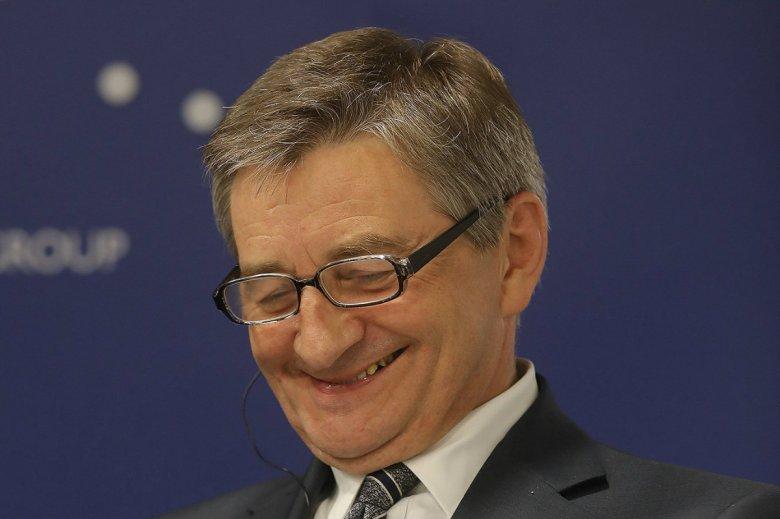 Radio Zet podało, że Marek Kuchciński lata wraz z rodziną rządowym samolotem.