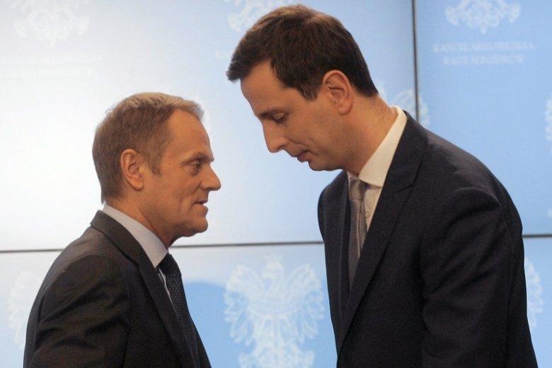 Czy Donald Tusk poprze Władysława Kosiniaka–Kamysza na prezydenta? Takie przecieki pojawiły się niedawno w mediach.