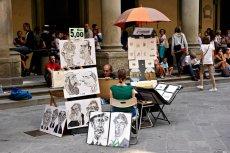 Nauczyli mnie jak malować, a nie zarabiać - mówi absolwentka ASP. Młodzi artyści nie wiedzą, jak się sprzedać