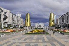 Zamiast Astany będzie Nursułtan. Stolica Kazachstanu zmienia nazwę.