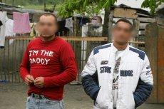 Romowie z osady w Maszkowicach (fot. arch. z 2007 roku) skarżą się na ostrego wójta.
